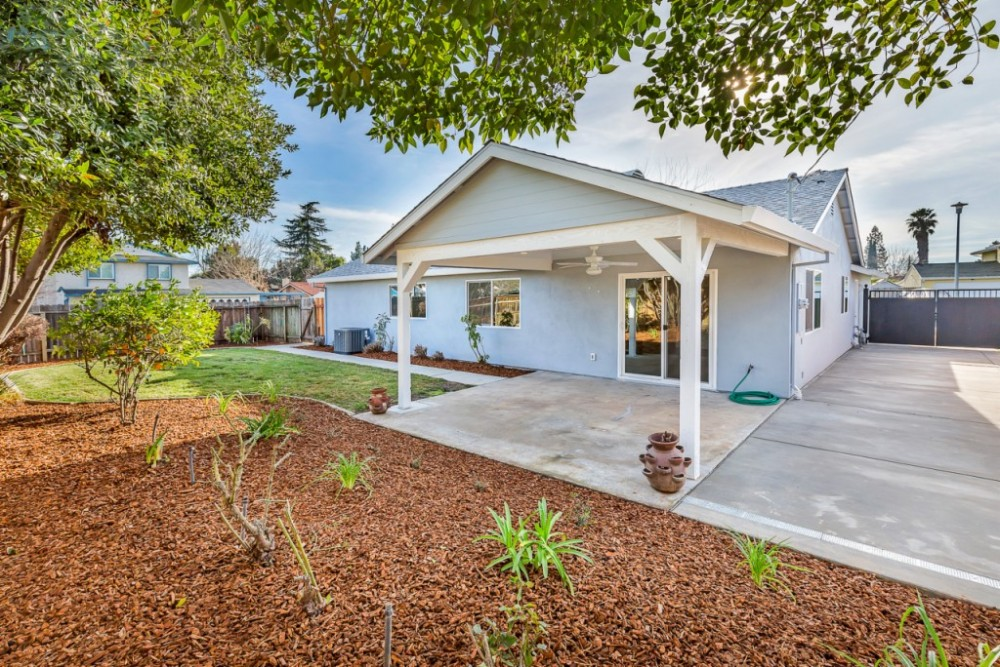 Photo By Story Design & Construction, Inc.. Citrus Heights Restoration/Remodel