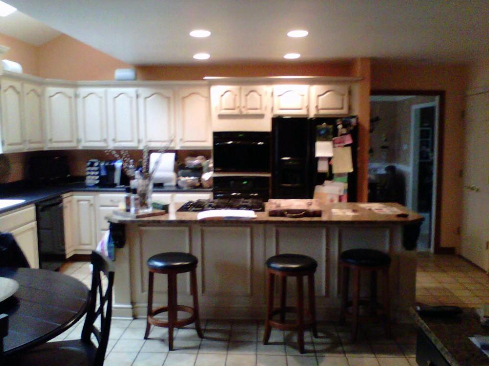 Photo By J. Francis Company. Kitchen Renovation