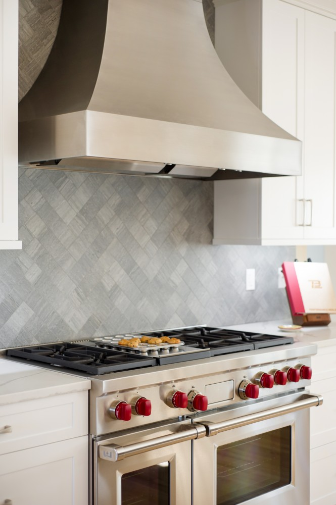 Photo By STRITE Design + Remodel. Kitchen Remodel - Dayton