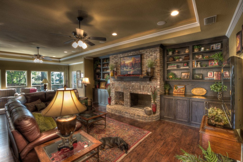 Photo By Signature Home Services. Whole House Remodel