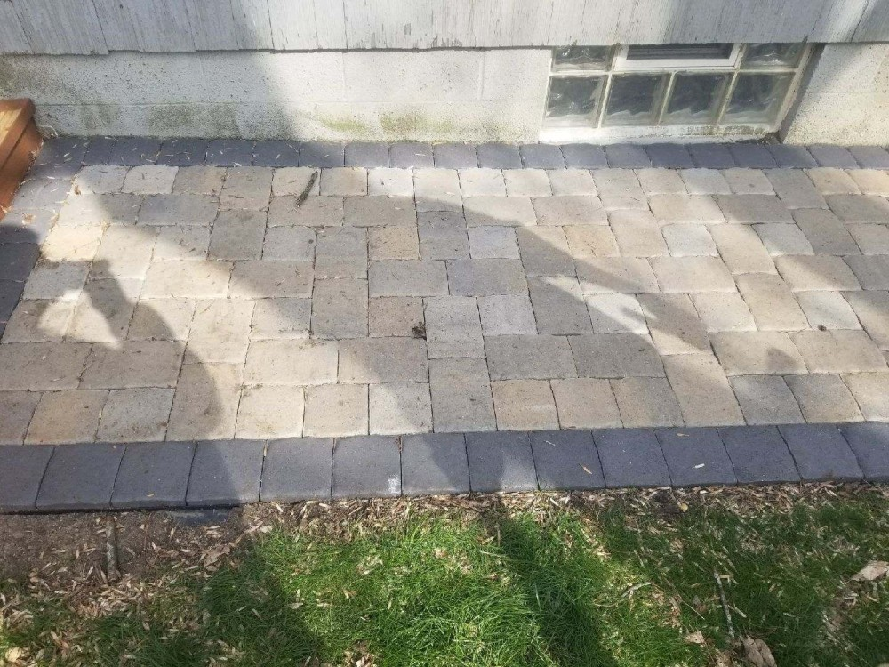 Photo By Fresh Coat Painters Of Dublin. Seal Paver Patio