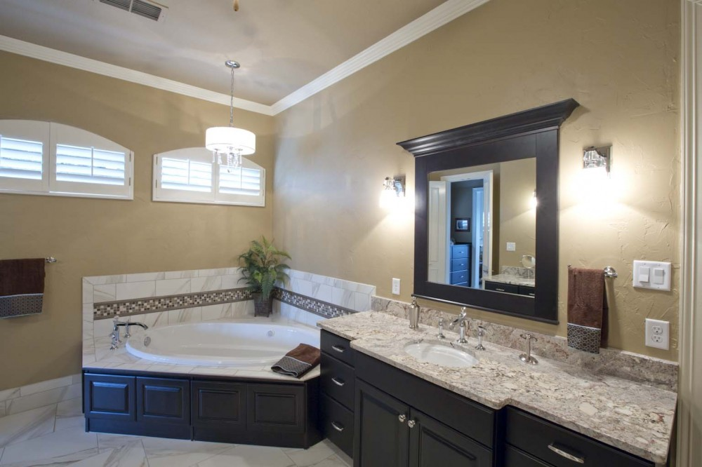 Photo By Signature Home Services. Kitchen & Bath Remodel