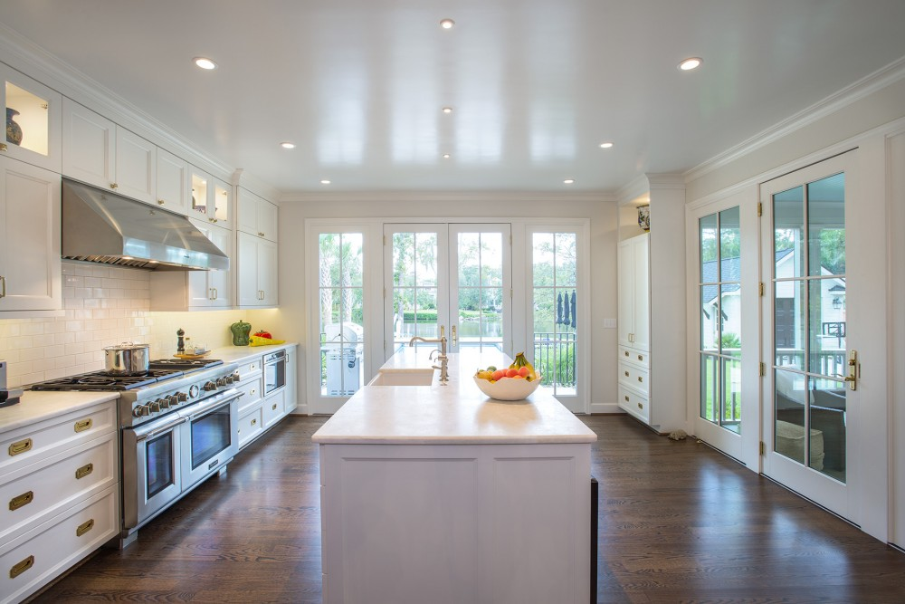 Photo By Classic Remodeling. Kelly Renovation