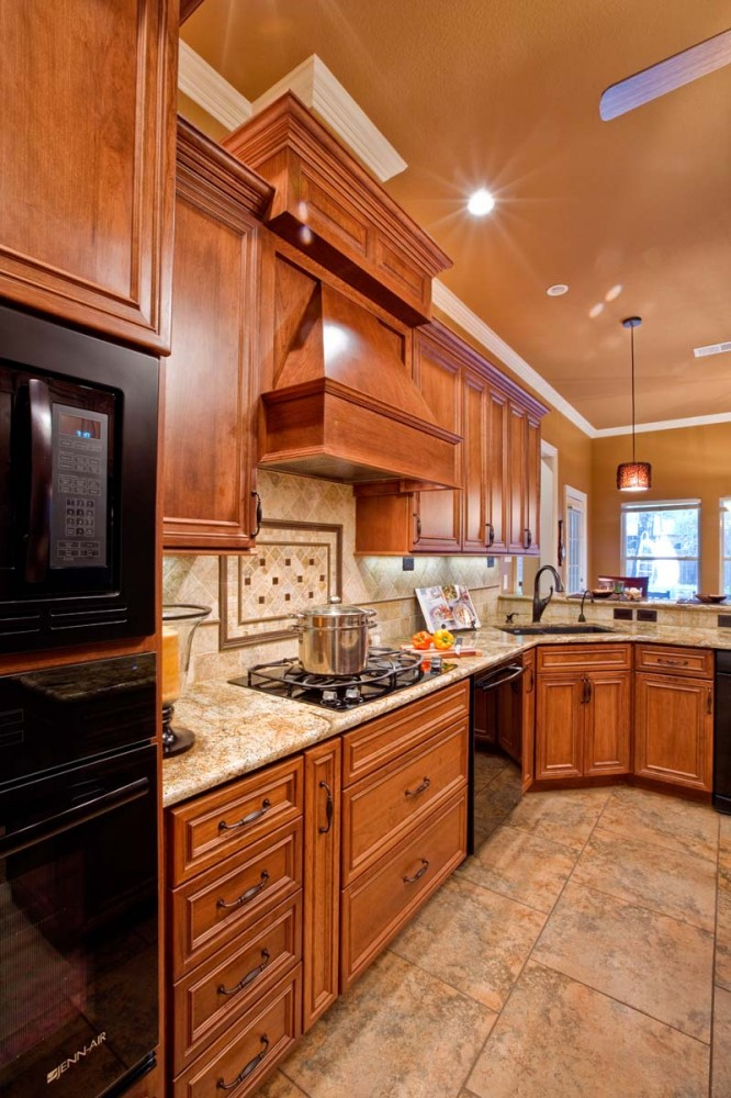 Photo By Signature Home Services. Kitchen Remodel