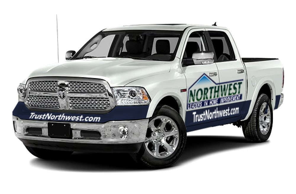 Photo By Northwest Exteriors. Northwest Exteriors Product LIne