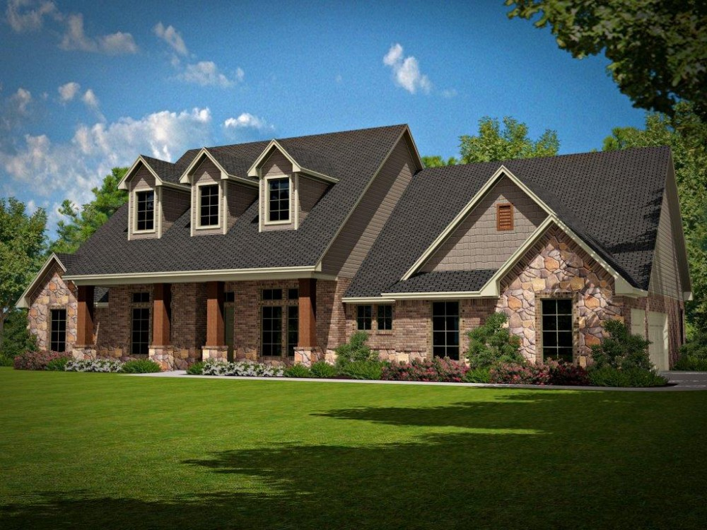 Photo By Conaway Homes. Conaway Homes Photos