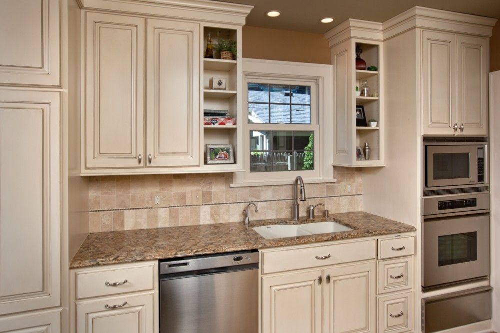 Photo By The Cleary Company. Kitchen, Family Room Remodel & Mudroom Addition