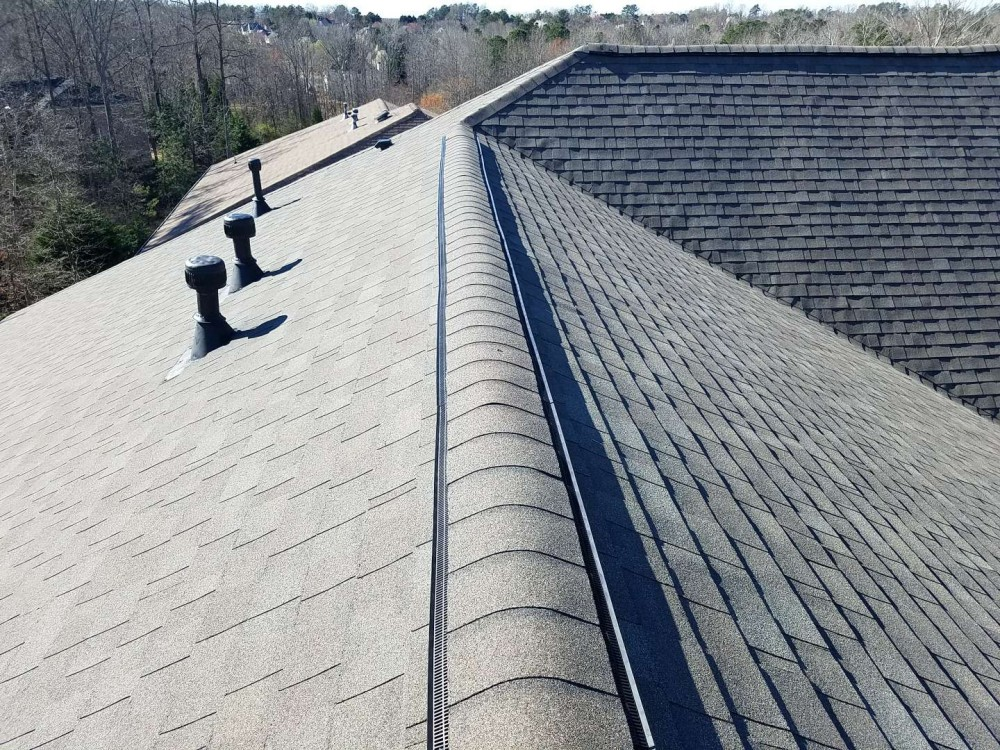 Photo By Kaiser Siding & Roofing LLC. Roofing