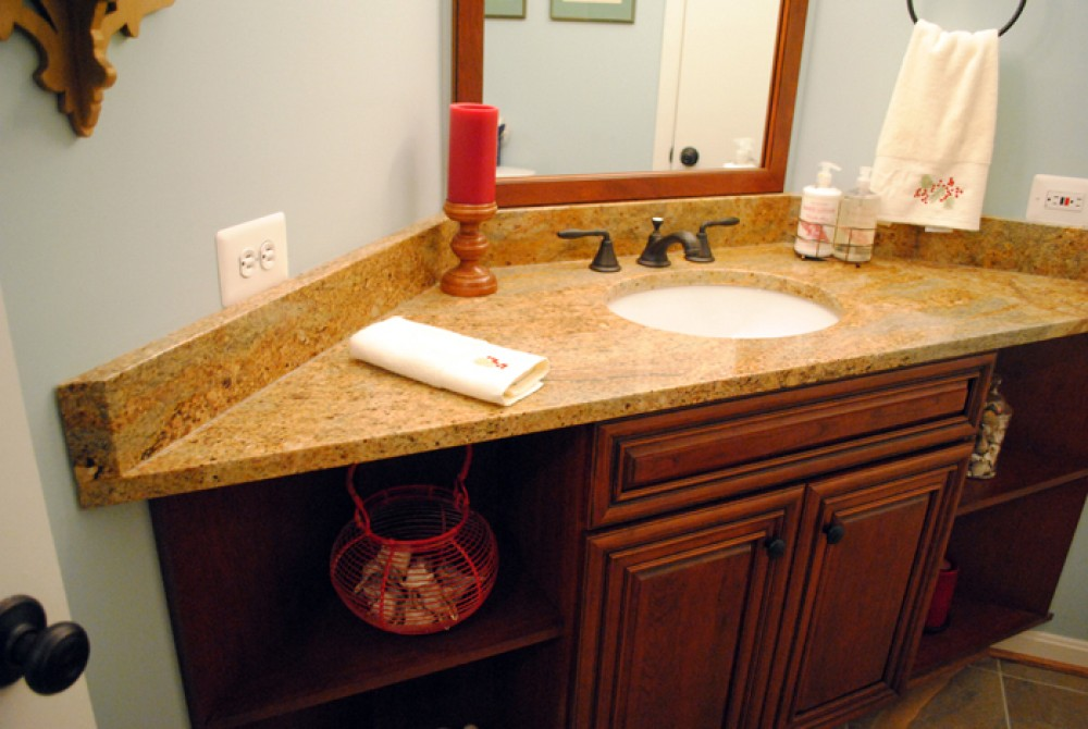Photo By Lensis Builders Inc. Baths