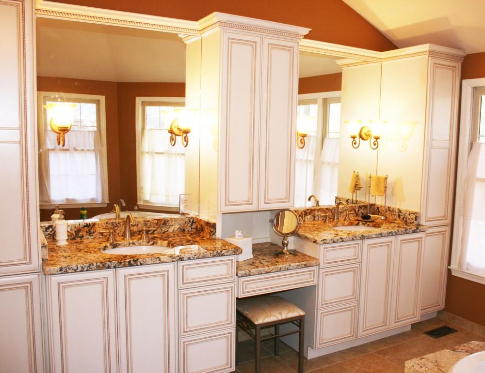 Photo By Lensis Builders Inc. Baths