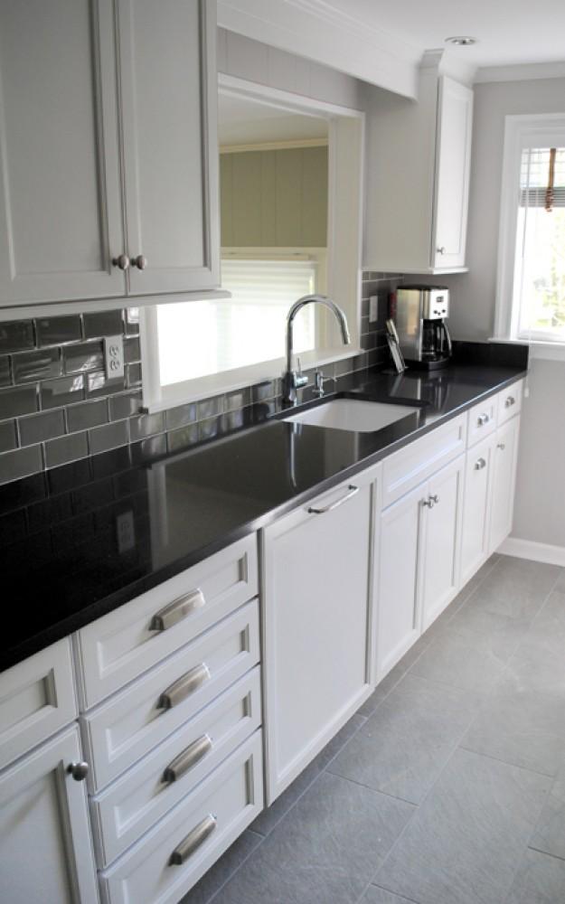 Photo By Lensis Builders Inc. Baths II