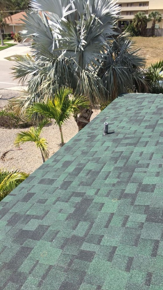 Photo By Kaiser Siding & Roofing LLC. 889 Seagrape Drive Marco Island, FL