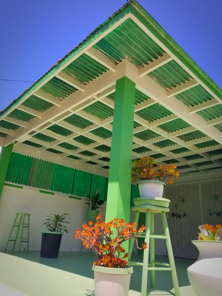 Photo By Pacific Homeworks. COOLWALL - Stucco & Paint