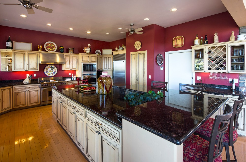 Photo By Renovations. Kitchens