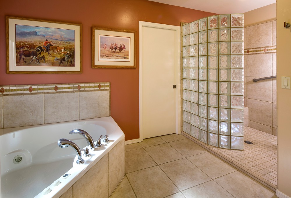 Photo By Renovations. Bathrooms
