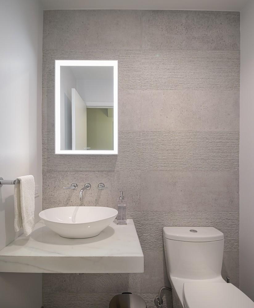 Photo By Hopkins & Porter Construction, Inc.. Bathroom Remodel