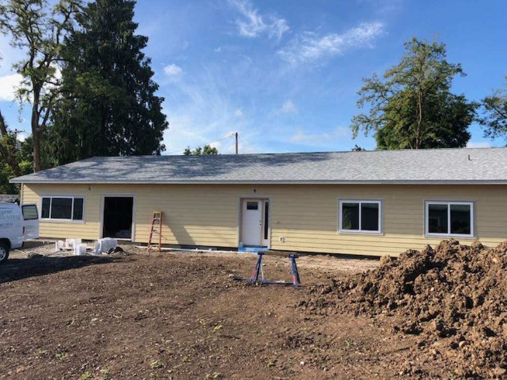 Photo By Northwest Siding Contractors Of Eugene, Inc..