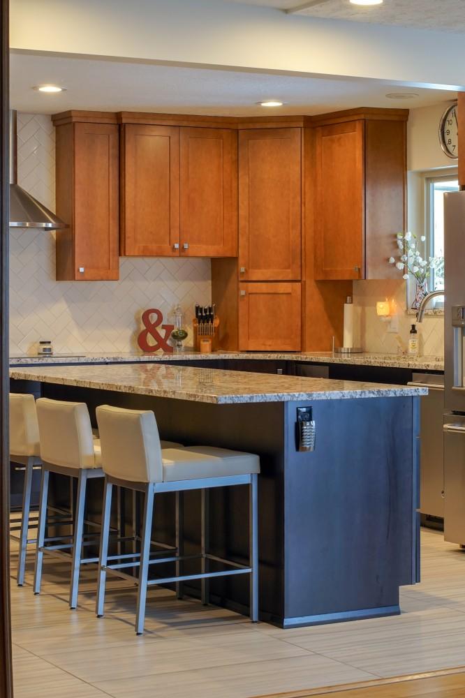 Photo By DreamMaker Bath And Kitchen Of Ogden.