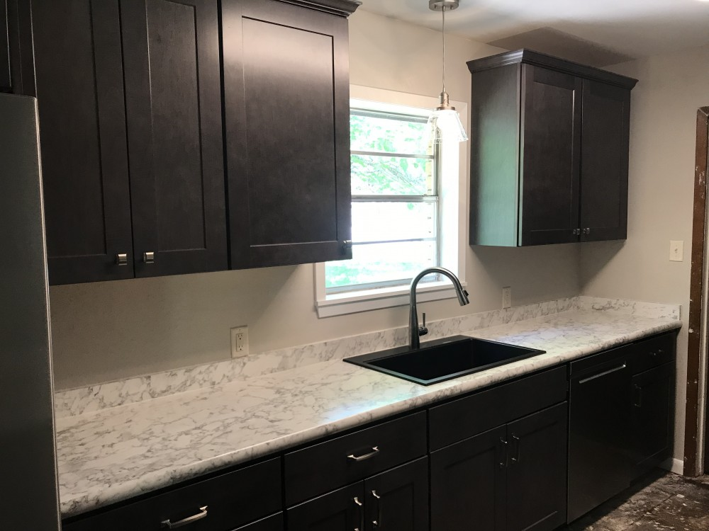 Photo By DreamMaker Bath & Kitchen Of Tyler. Kitchen Remodel