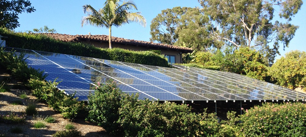 Photo By Solare Energy. Recent Installations
