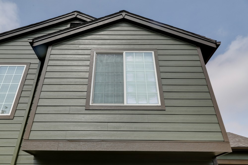 Photo By Colorado Siding Repair.