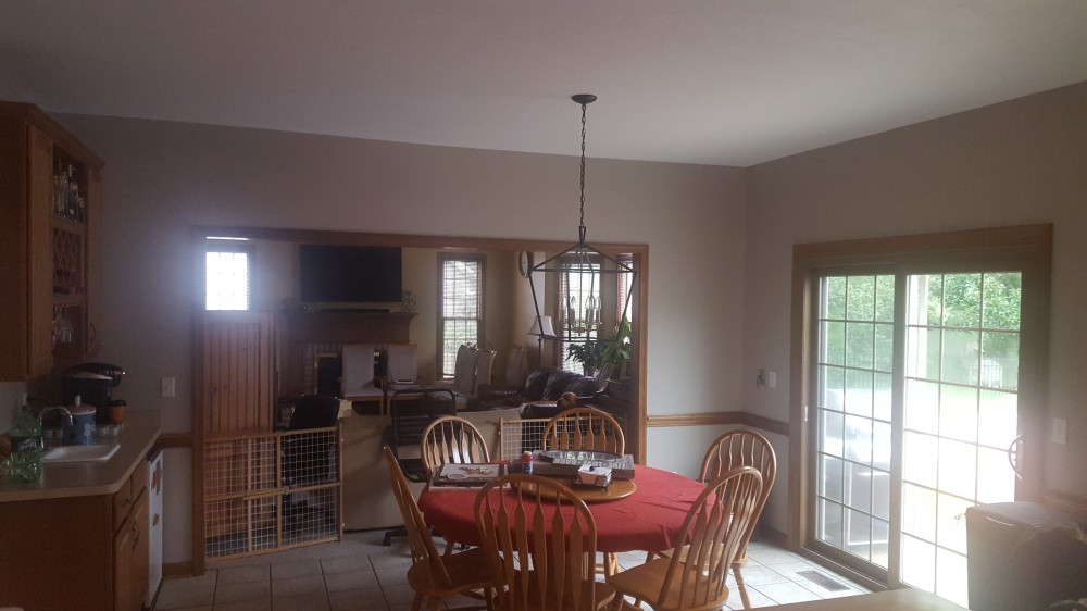 Photo By Fresh Coat Painters Of Canfield. Interior Pictures