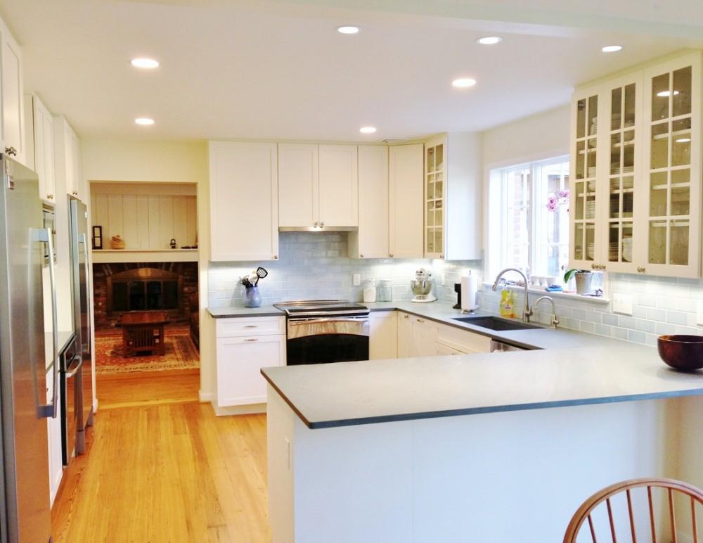 Photo By Daniel Krienbuehl (dk) Contractors Inc.. Whole House Remodel