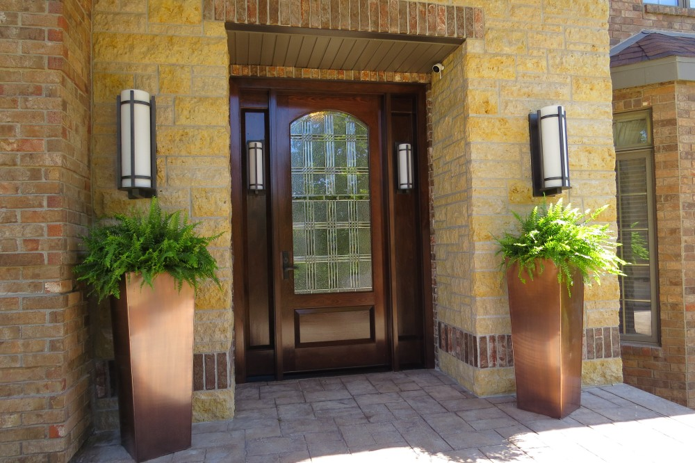 Photo By Adams Architectural Millwork.