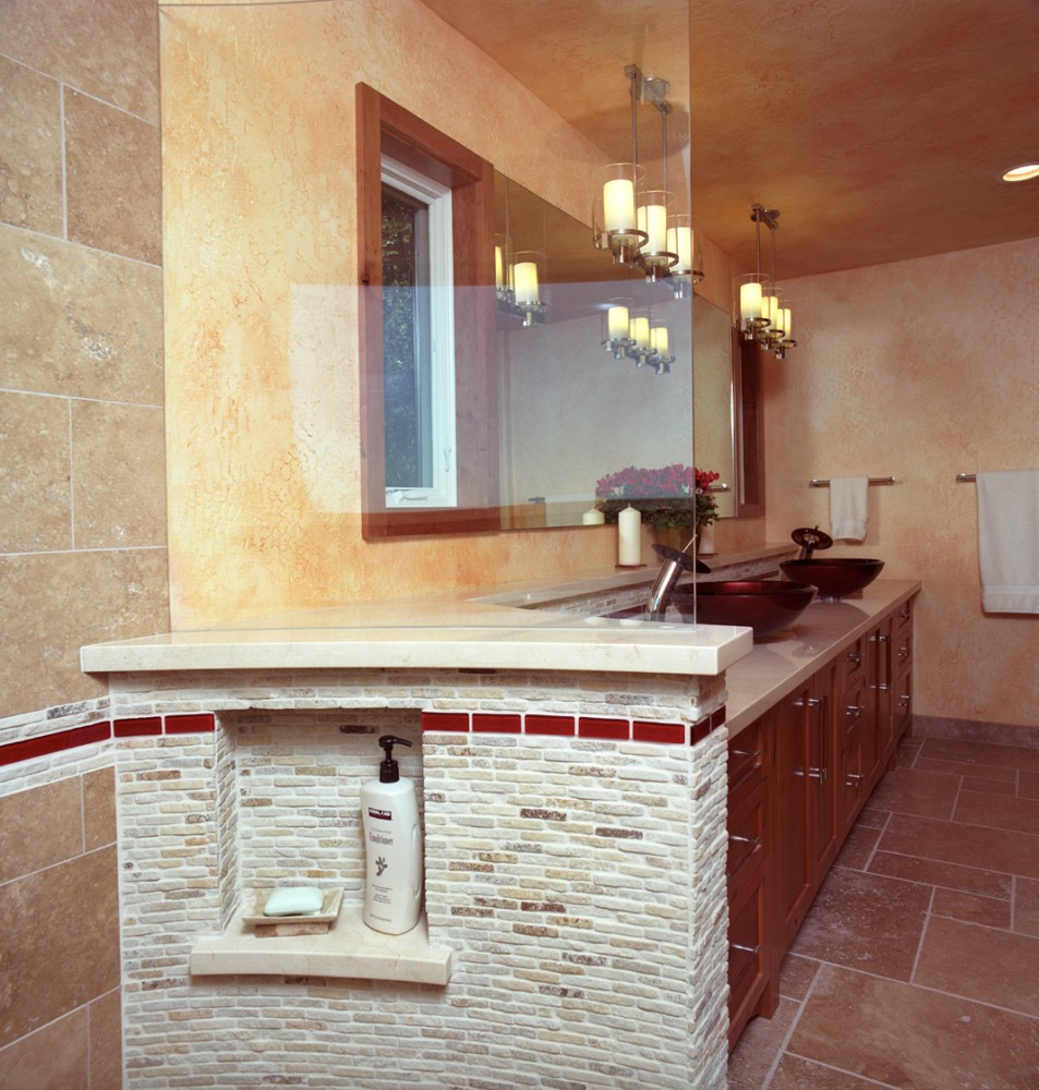 Photo By Case Design/Remodeling Of San Jose. Los Gatos Bathroom Remodel