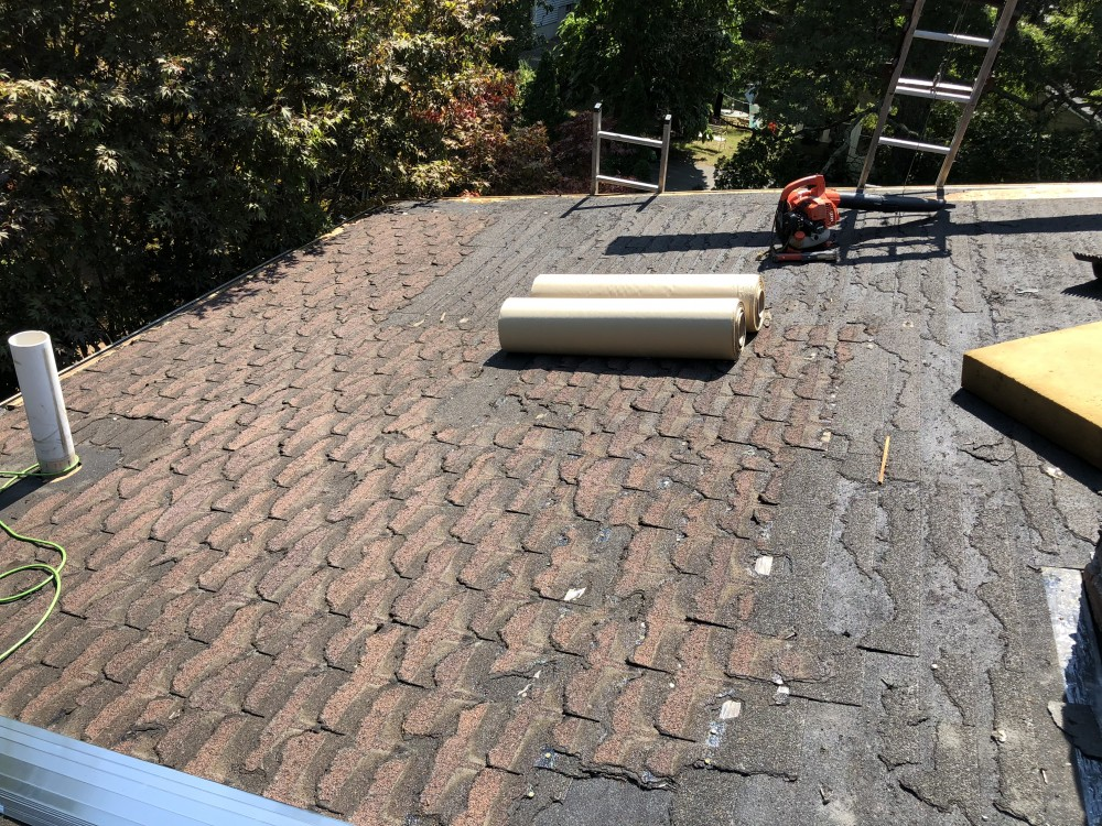 Photo By Beantown Home Improvements. New Owens Corning Roof