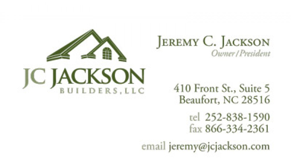 Photo By JC Jackson Homes, LLC. JCJ1