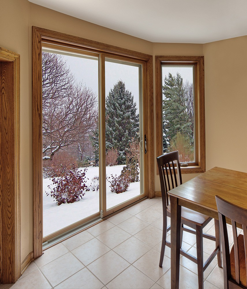 Photo By WindowPRO. Windows And Doors