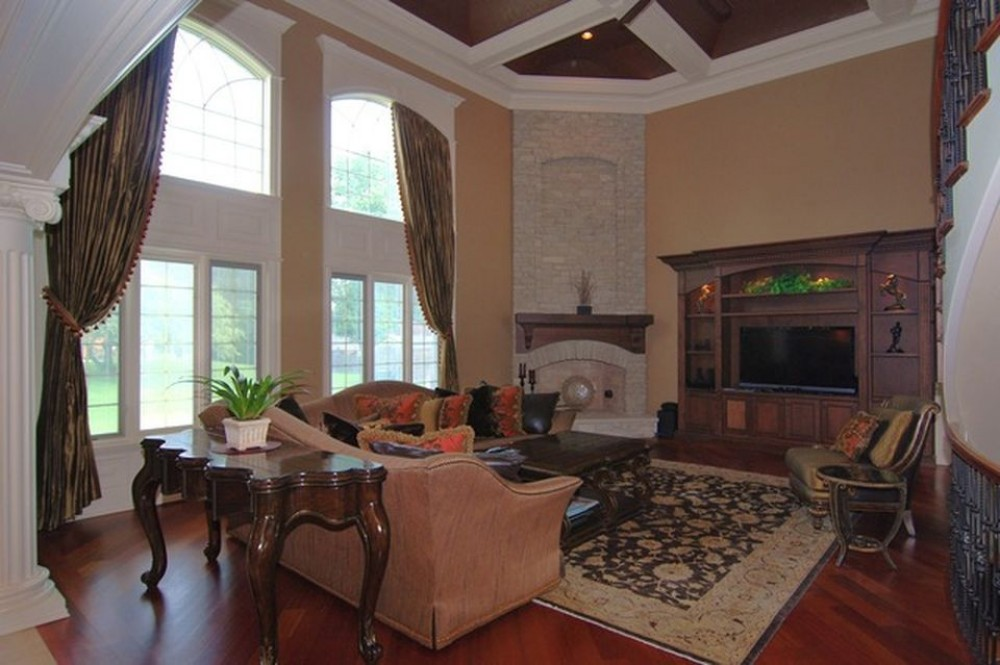 Photo By Fresh Coat Painters Of Fishers. Schulenberg Home
