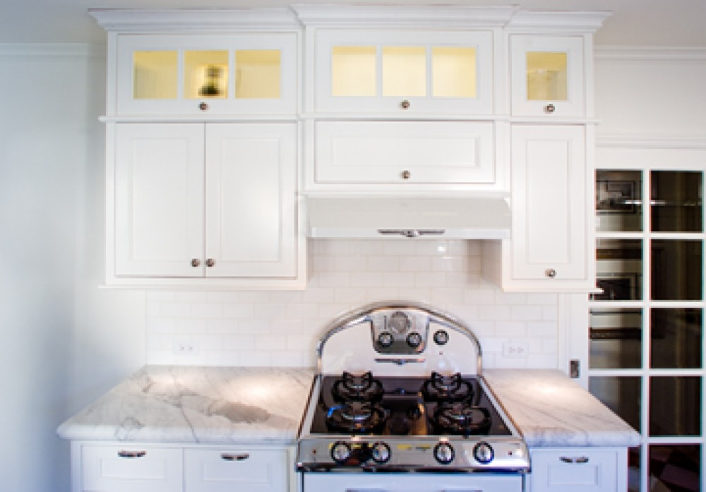 Photo By Case Design/Remodeling Of San Jose. Rose Garden Kitchen Remodel