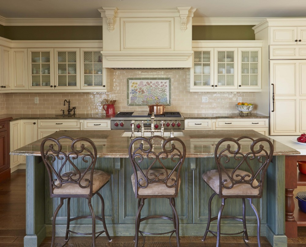Photo By Thomson Remodeling Co. Thomson1