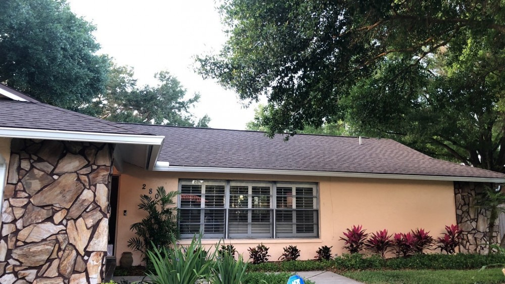 Photo By Affordable Roofing Systems Inc. Shingle Roof