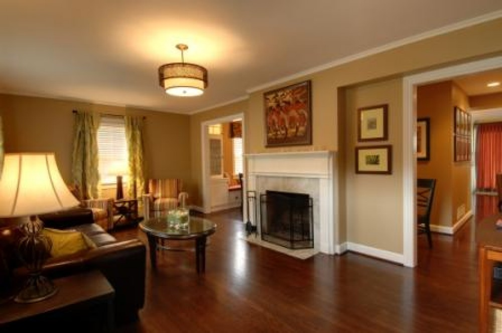 Photo By The Cleary Company. Upper Arlington- Whole House Remodel & Addition
