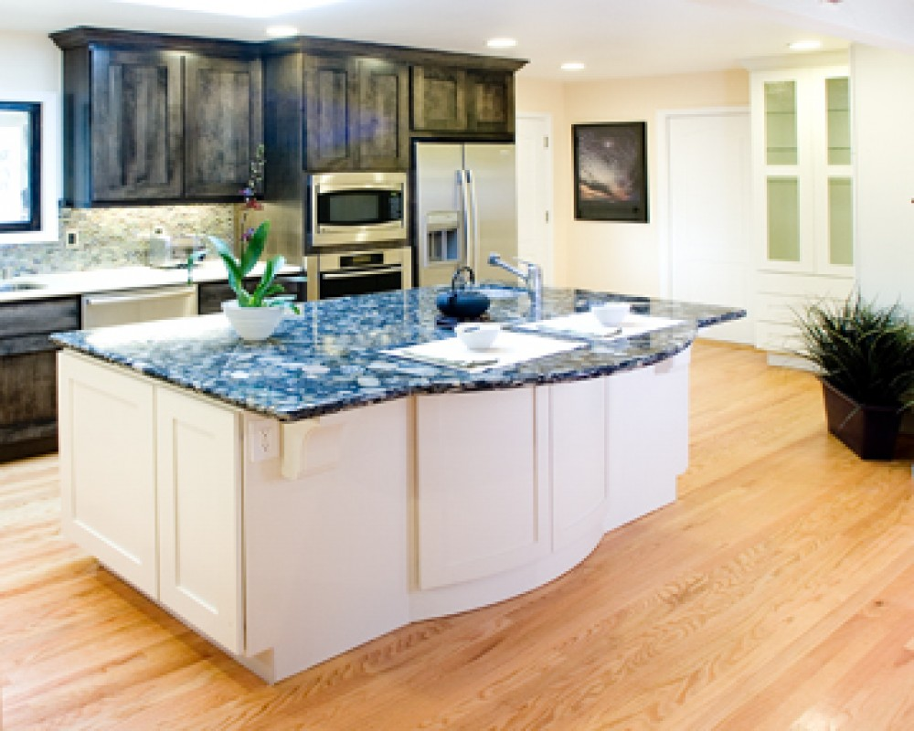 Photo By Case Design/Remodeling Of San Jose. Saratoga Kitchen Remodel
