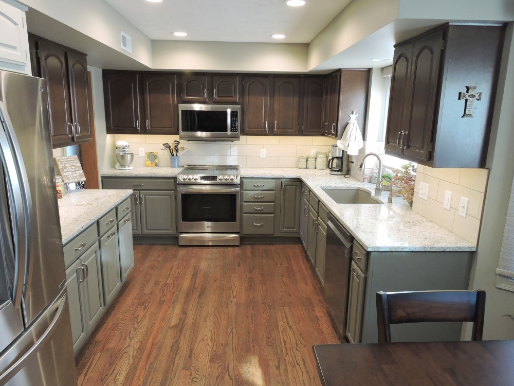 Photo By Willet Construction, Inc.. Kitchens