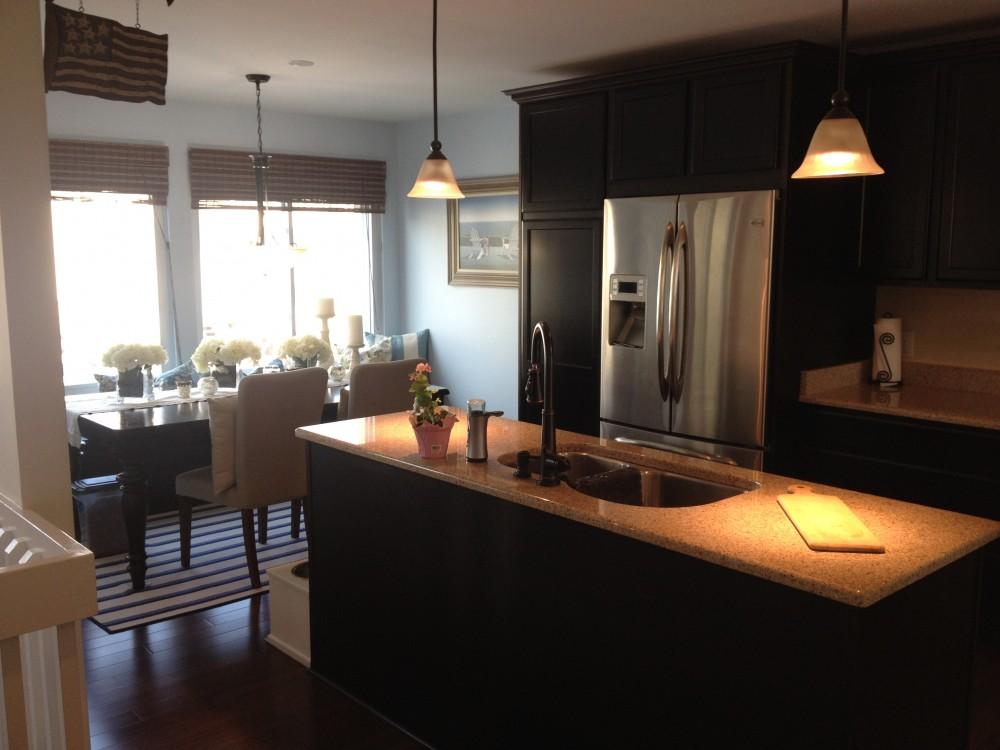 Photo By SYNCON, LLC.. Kitchen Renovation