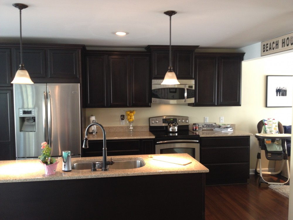 Photo By SYNCON, LLC.. Kitchen Renovation