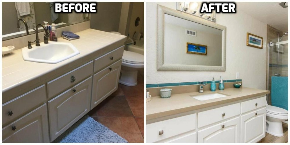Photo By Classic Home Improvements.