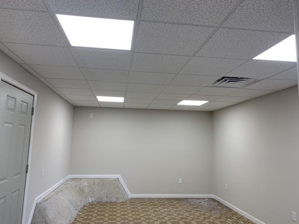 Photo By HMC Builders. Basement Remodel