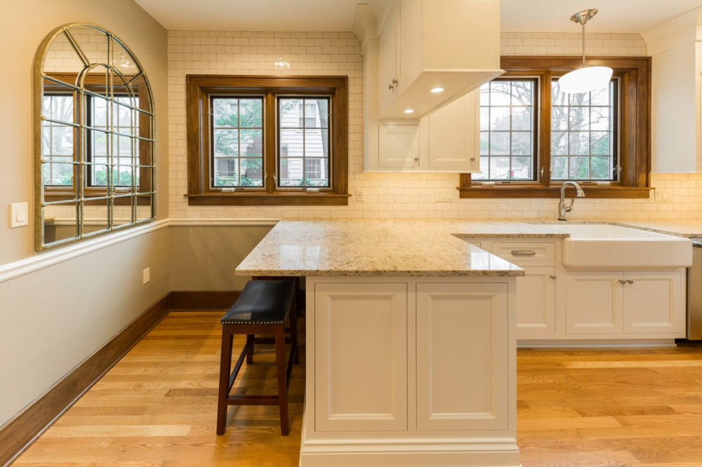 Photo By DreamMaker Of Greater Grand Rapids. Detailed Kitchen