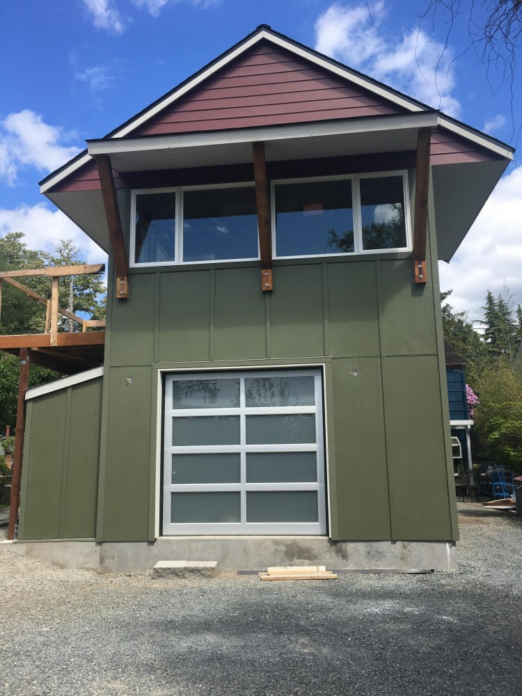 Photo By Energy Exteriors NW LLC. Siding Replacement