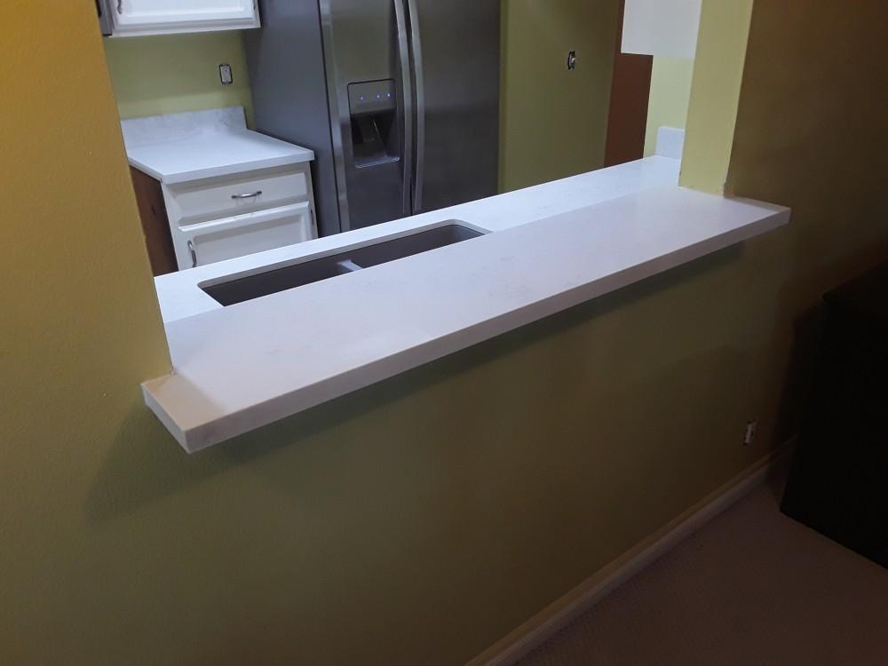 Photo By DreamMaker Bath & Kitchen Of Beaverton.