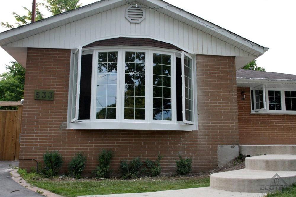 Photo By Ecotech Windows & Doors. Windows And Doors