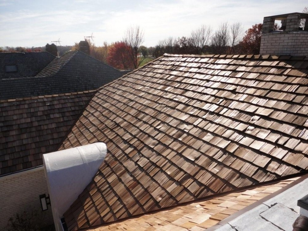 Photo By Rogers Roofing. 2012 Jobs Completed