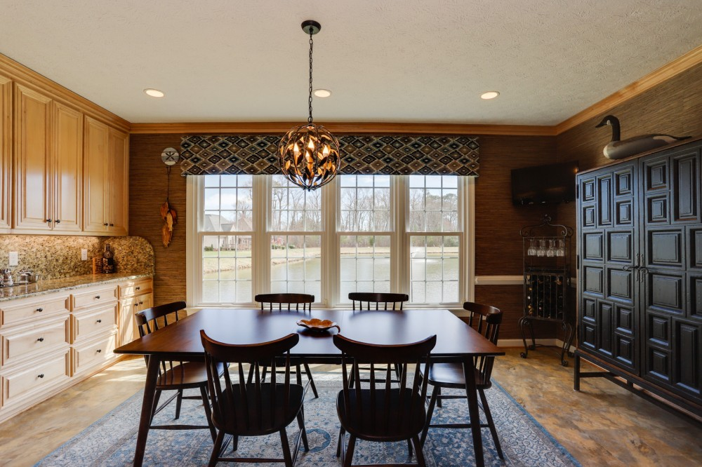Photo By Criner Remodeling. Yorktown Room Addition
