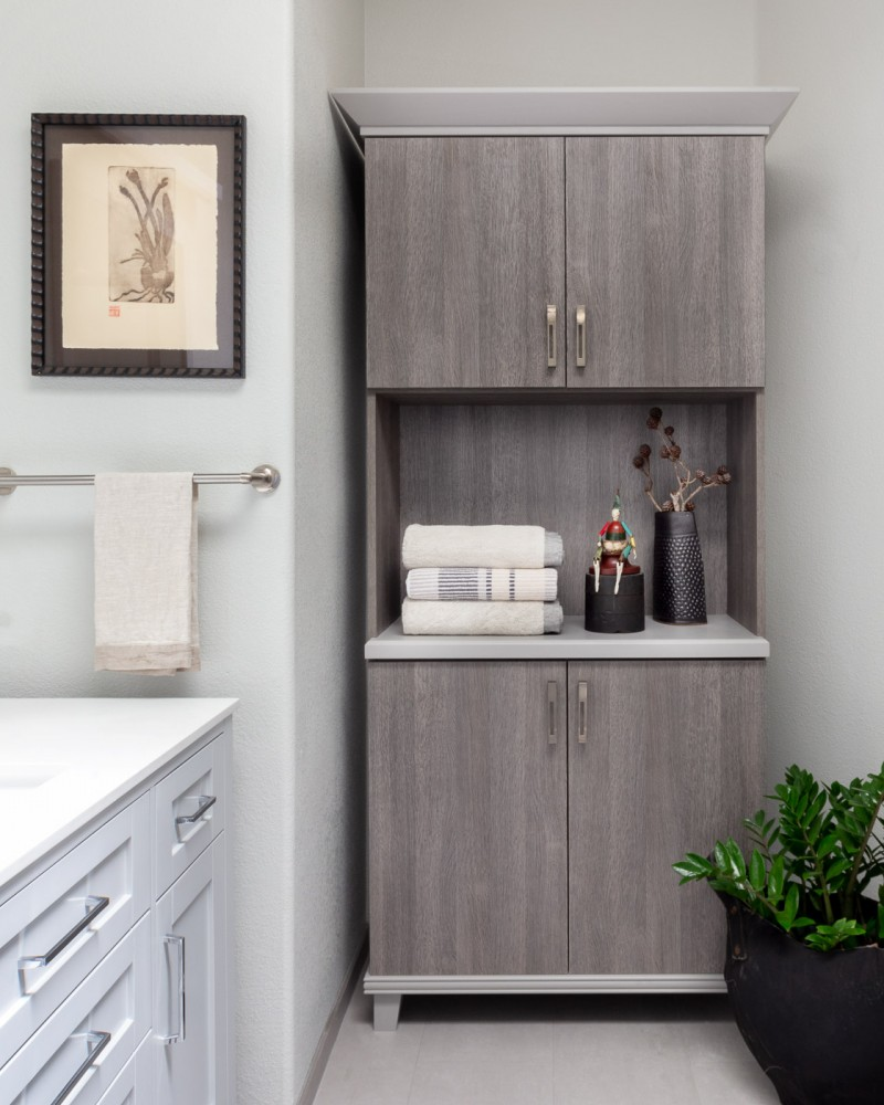 Photo By JS Design + Build. Napa Winepress Kitchen + Bath